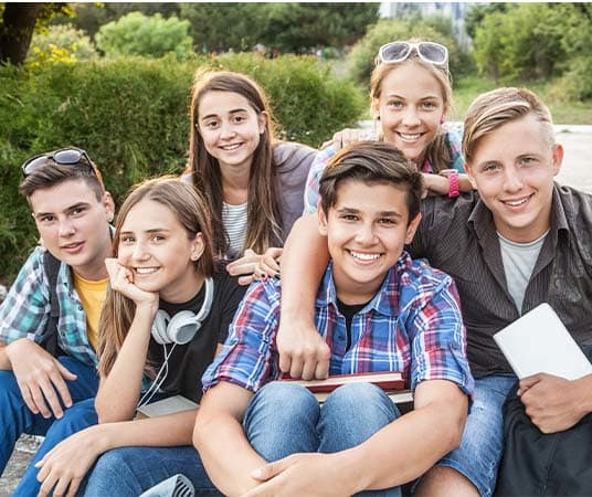 Invisalign for Teens from Village Orthodontics in Winnipeg